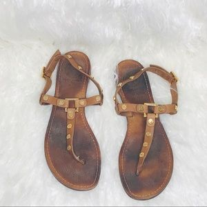 Tory Bruch sandals